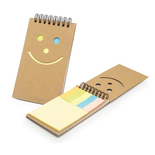 Notepad with ...