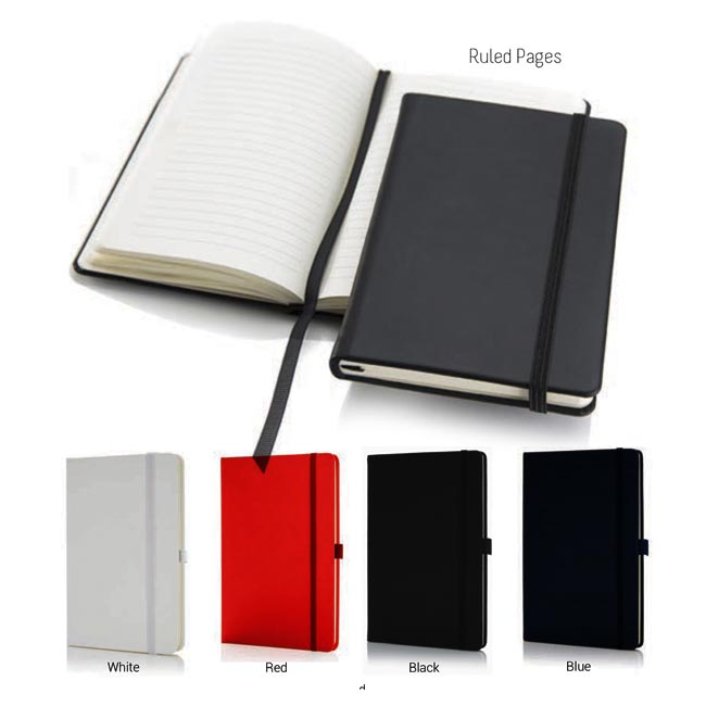 A5 Hard Cover...