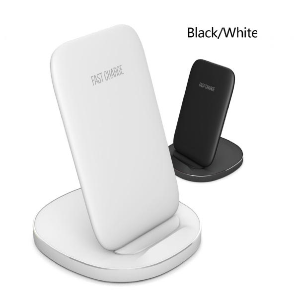 Wireless Fast Charger Stand