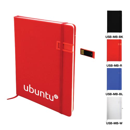 Notebook with...