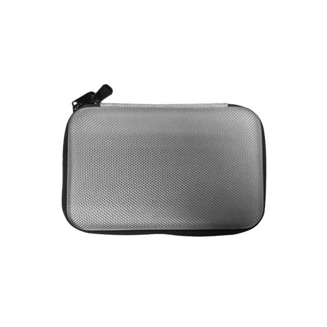 Silver Small Pouch