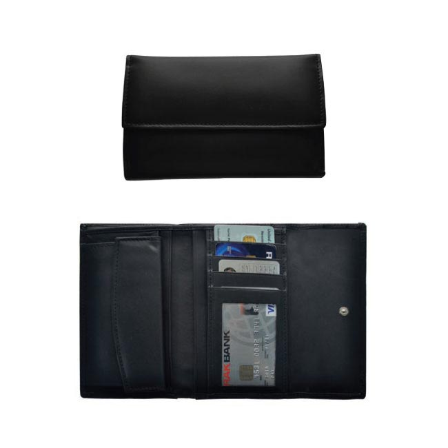 Wallet with C...
