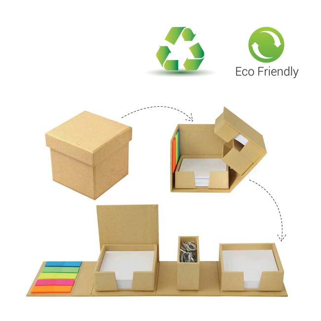 Recycled Box ...