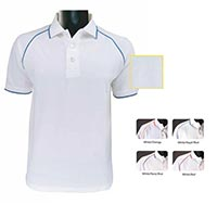 2ply 100% Cotton Polo Shirts