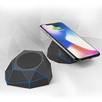 Geo Wireless Dock Fast Charging