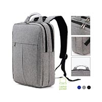 Urban Design Laptop Backpack