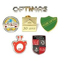 Customized Badges