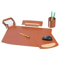 Designer Desk Set in smooth finishing