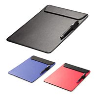 PU Leather Writing Pad