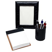 Photo Frame & Pen Holder