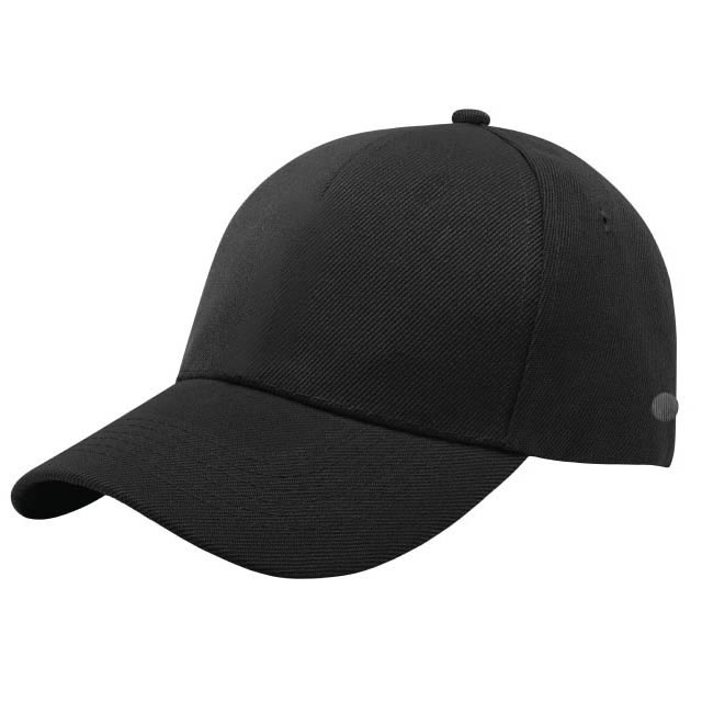 Heavy Brushed Cotton Cap with Mask