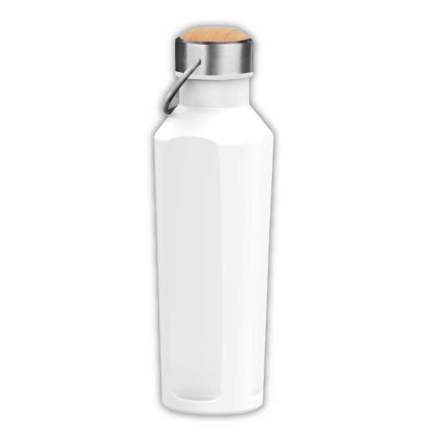 Double Wall Stainless Steel Water Bottle