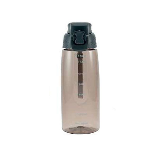 Push Spout Bottle
