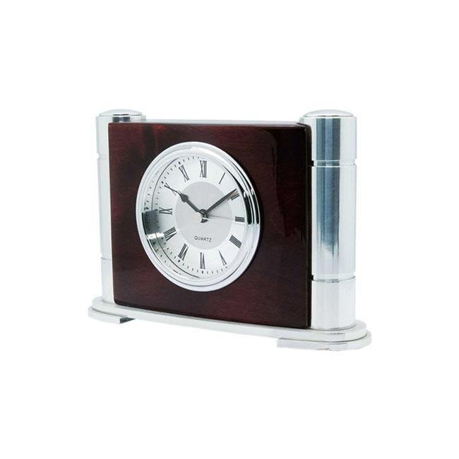 Quartz Table Clock