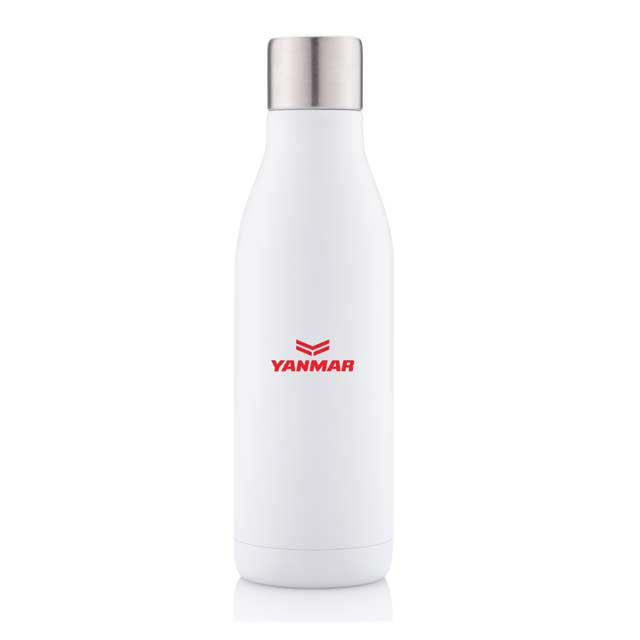 UV-C Sterilization Water Bottle Double Walled