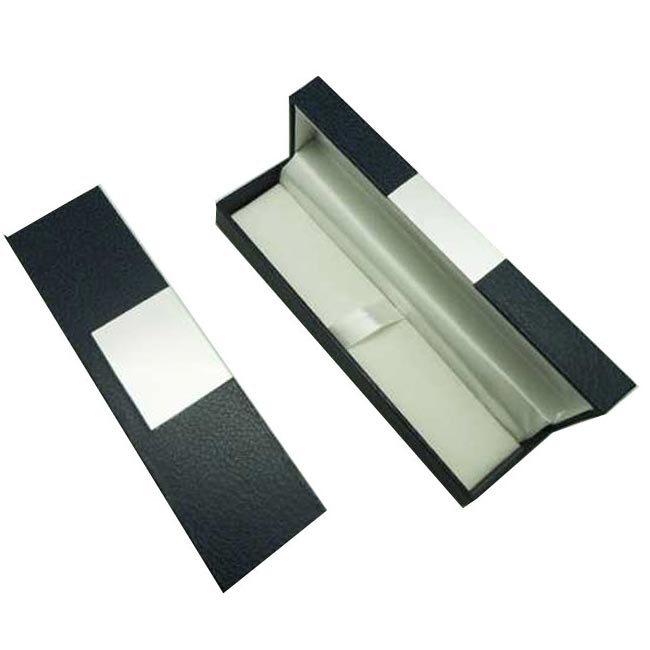 Metal Plate Pen Box
