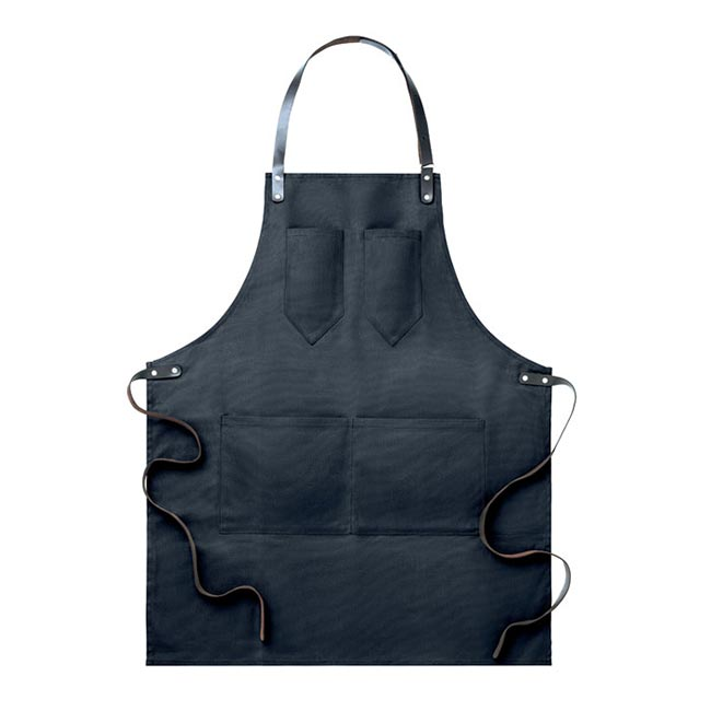 Apron With Le...