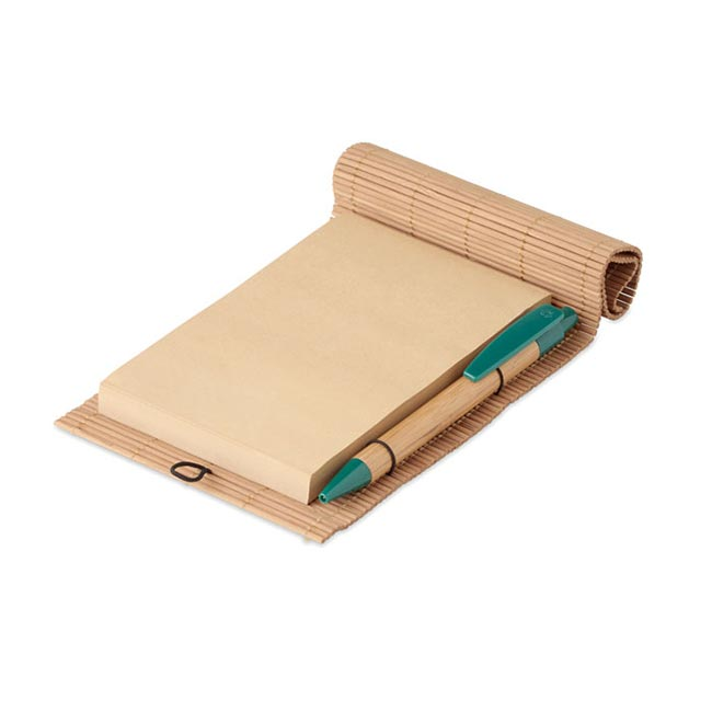 Bamboo Notebo...
