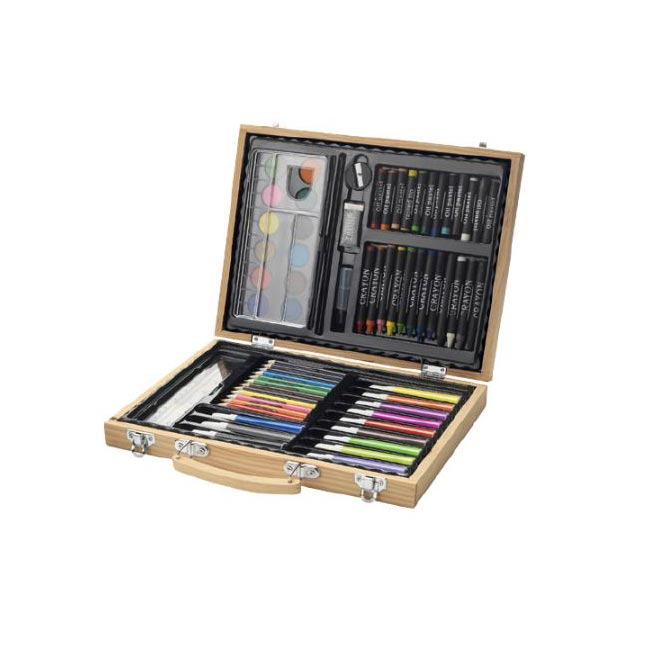 Eco Coloring Set