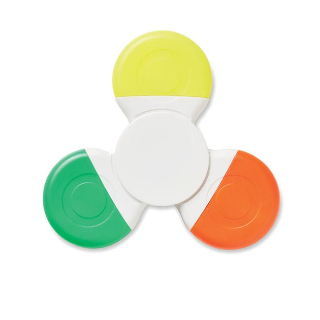 Highlight Spinner