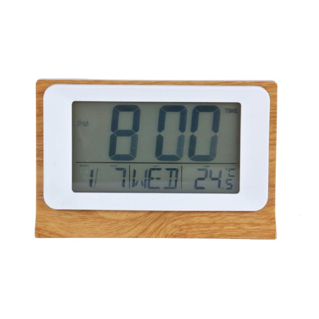 Digital Clock...