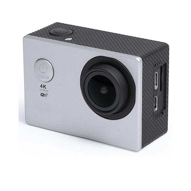 Hue - High Quality Sports Camera With HD 4K Video Capture