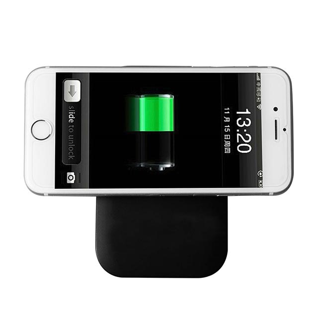 Skibby - Lighting Wireless Charger
