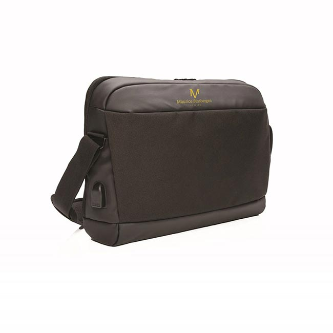 Madrid Messenger Bag