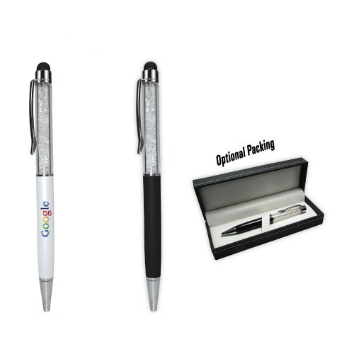 Crystal Metal Pen