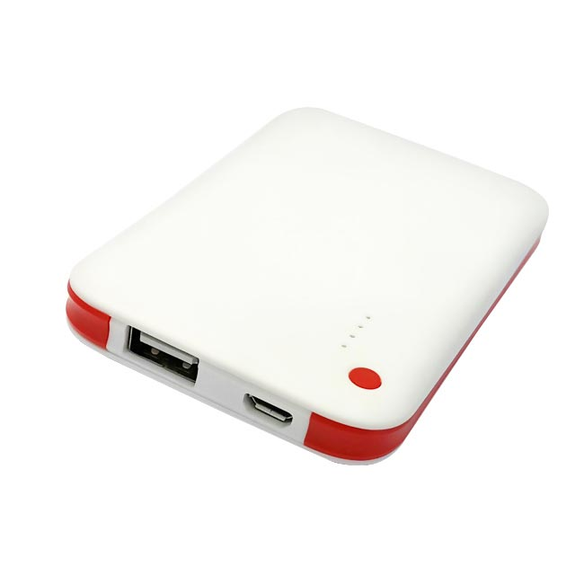 Card Type Power Bank