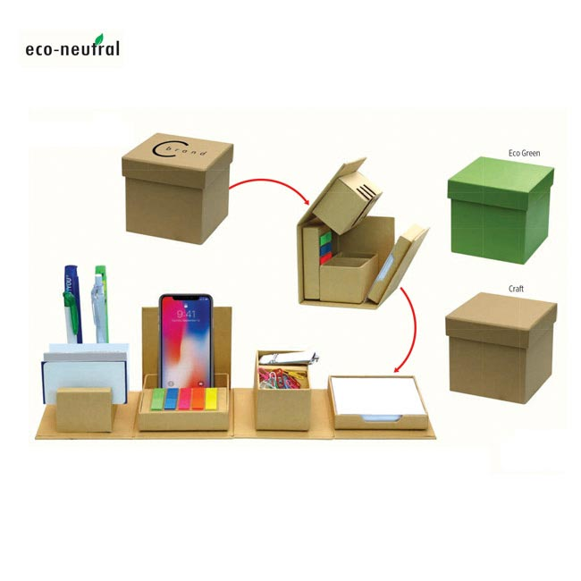 Eco-Friendly Box