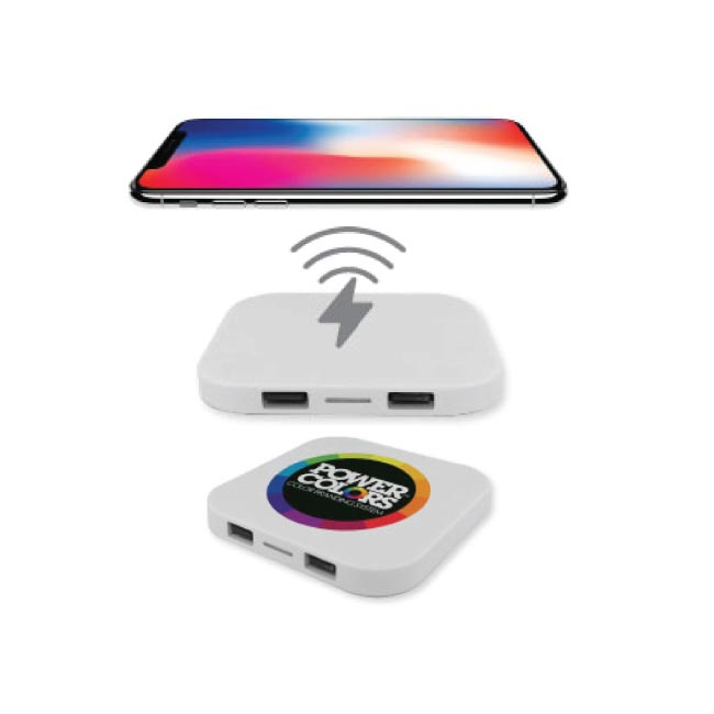 Wireless Charge Pad