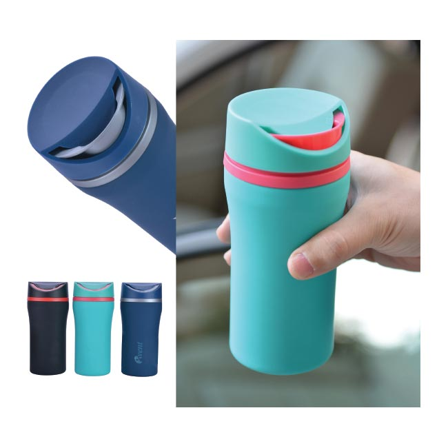 Travel Flask Plus