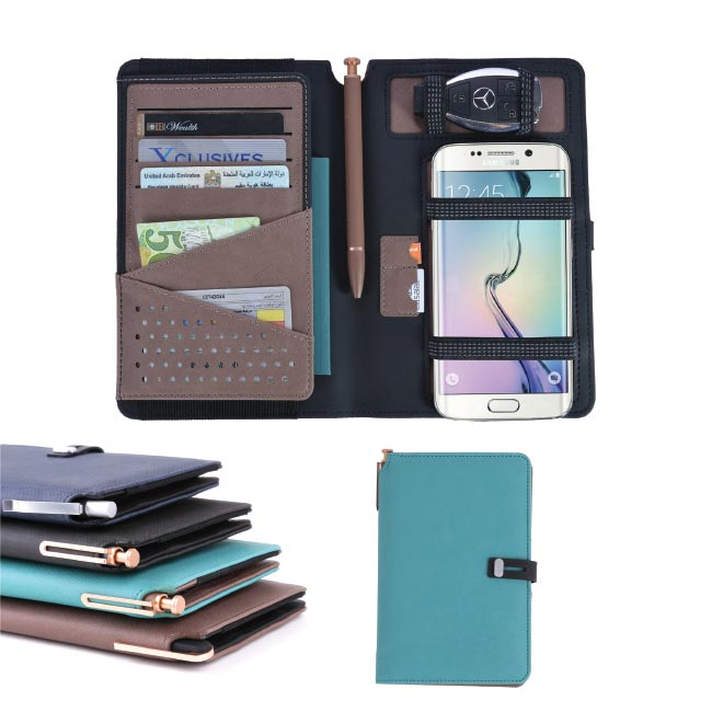 Travel Wallet Plus