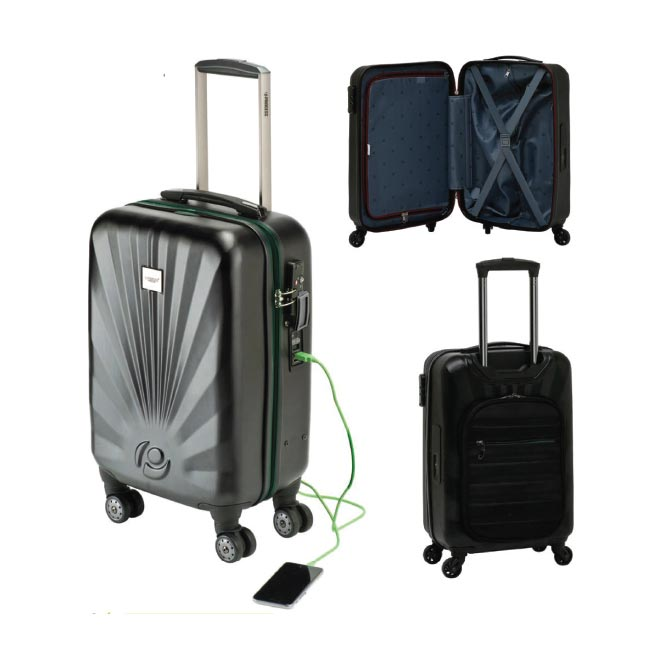 Smart Trolley Bag