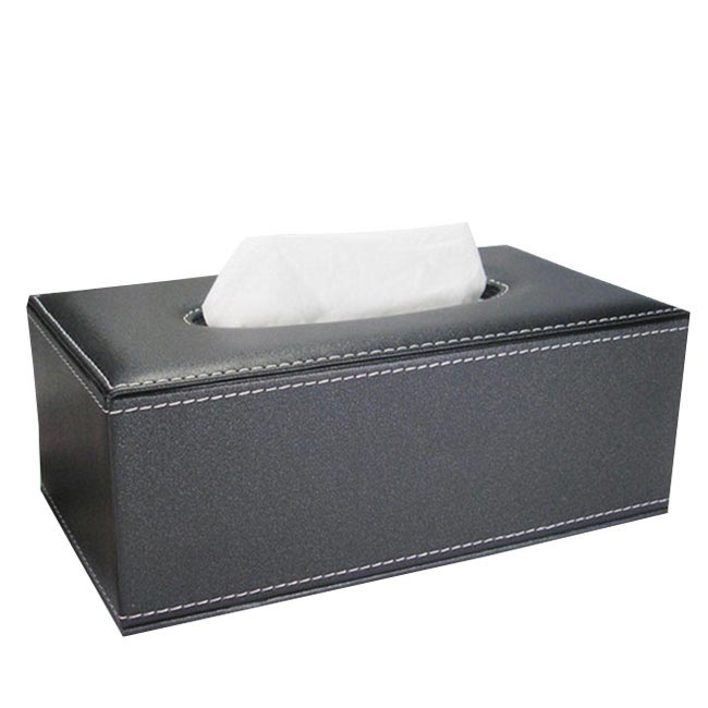 PU Tissue Box