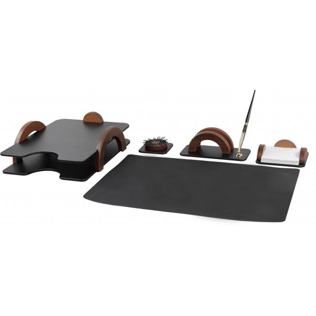 A Designer Desk Set