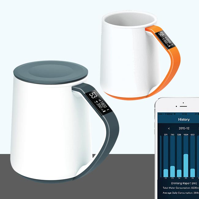 Smart Water Cup