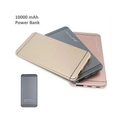 Metal Body Powerbank