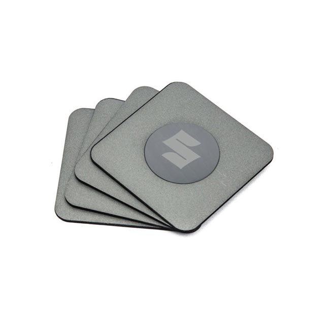 Square Tea Coasters