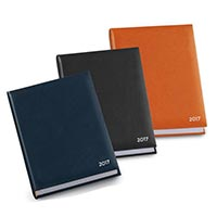 A5 Desk Diary Foam Padded Cover