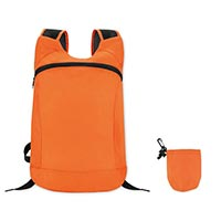 Sports Rucksack In Ripstop