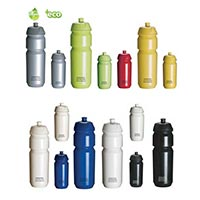 Bio-Water Bottles 750 cc/500 cc
