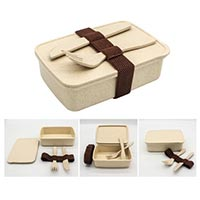 Promotional Lunch Box LUN-WS