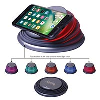 Multi Colors Wireless Charger