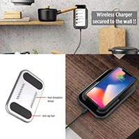 Wall Wireless Charger