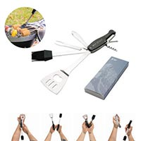 7 in 1 Foldable Barbecue