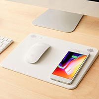 Mouse Pad with 8000 Powerbank