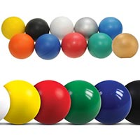 Stress Relievers - Round Shape