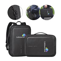 Anti-theft Smart Backpack